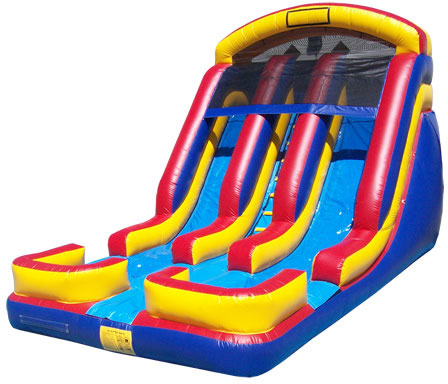 Huge Waterslide Rental in Houston